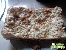 Jabłecznik smaczne ciasto