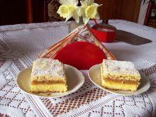 Jabłecznik z serem