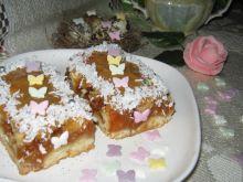 Jabłecznikowe mazurki