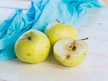 Papierówki - co zrobić z tych jabłek?