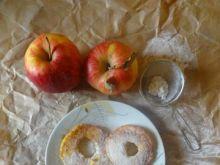 Jabłka w cieście 11