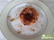 Jabłko na deser wg Megg
