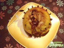 Jabłko szybko pieczone
