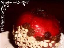 Jabłko w karmelu
