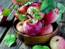 Jabłko - witaminowa bomba!