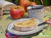 Jabłkowa strucla