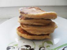 Jabłkowe pancake