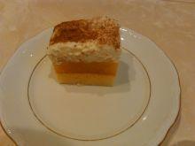 Jabłkowo marchewkowe ciasto