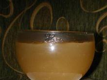 Jabłkowy kisiel