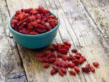 Czy wiesz, jak zdrowe są jagody goji?