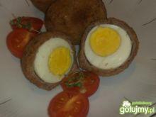 Jaja po szkocku