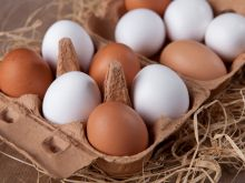 Jaja w naszej kuchni