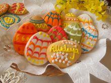 Jajeczka na Wielkanoc