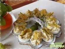 Jajeczka po tatarsku