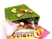 Jajeczka wielkanocne od Haribo