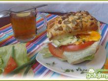Jajeczko na śniadanie