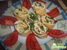 Jajeczne ślimaczki