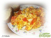 Jajecznica a'la hiszpańska