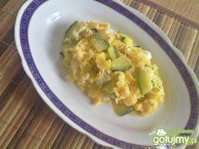 Jajecznica z cukinią 5