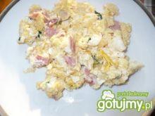 Jajecznica ze szczypiorkiem 5