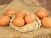 Świeże jajka - wiesz jak je rozpoznać?