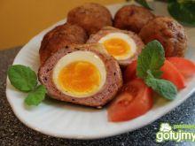 Jajka a'la Szkocja