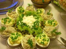 Jajka faszerowane tradycyjne
