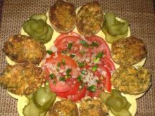 Jajka faszerowane wg Babci Basi: