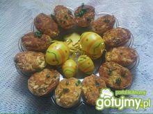 Jajka faszerowane wg Bożeny