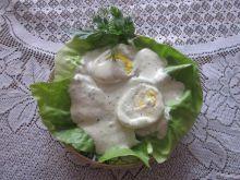 Jajka na przekąskę