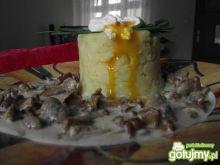 Jajka po benedyktyńsku 3