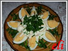 Jajka w majonezie Eli