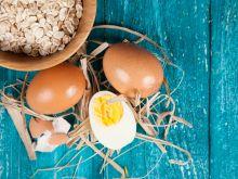Jajko i jego tajemnice