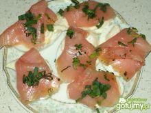 Jajka z łososiem 5
