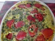 Jajka z pomidorami (Byde b'Banadoura)