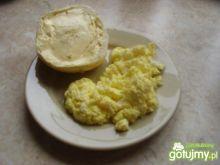 Jajko na mleku