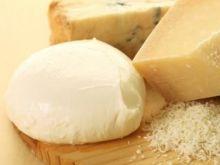 Jak dokładnie pokroić mozzarellę?