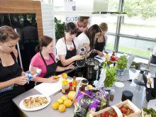 Jak gotować zdrowo i smacznie dla rodziny?