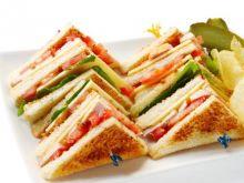 Jak jeść poprawnie kanapki?