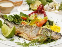 Jak należy filetować rybę?