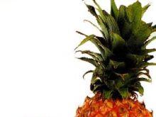 Jak obierać ananasa