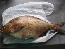 Jak oprawić świeżą rybę?