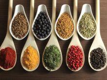 Jak polepszyć metabolizm? Przyprawy.