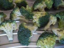 Jak poprawnie zamrozić brokuł?