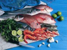 Jak pozbyć się tranowego posmaku ryb?