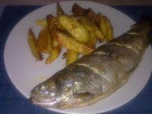 Jak pozbyć się z kuchni zapachu ryby?