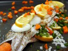 Jak pozbyć się zapachu swieżej ryby