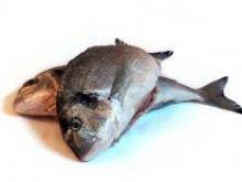 Jak prawidłowo upiec rybę w folii?