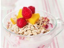Jak przekonać dziecko do owoców?