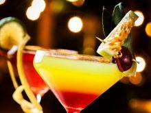 Jak przygotowywać drinki i koktajle?